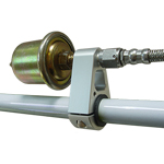 Pressure Transducer Clamp